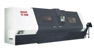 CNC-sorvi Feeler ft500