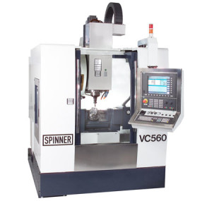 SpinnerVC560